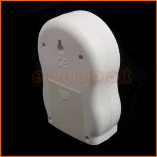 Battery Operated Infrared LED Night Motion Sensor Light