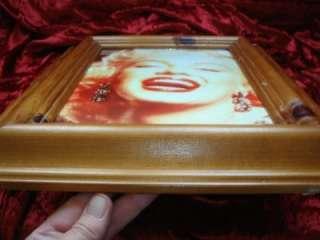 MARILYN MONROE ~ Photo Originally taken in the 50s & Bonus: Autopsy