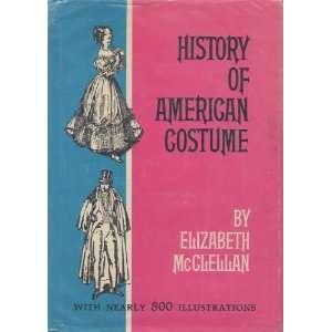 by Sophie B. Steel and Cecil W. Trout Elizabeth McClellan: Books