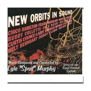 In Sound: Lyle Murphy, Chico Hamilton, Frank Morgan, Various: Music
