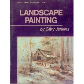 The Joy of Floral Painting With Gary Jenkins