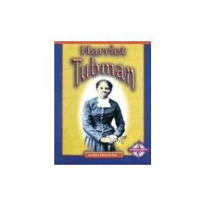 Harriet Tubman (Compass Point Early Biographies series