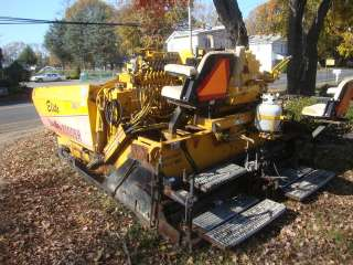 lee boy pavers  used pavers for sale  leeboy 8000 asphalt equipment