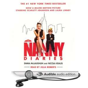 Audio Edition): Emma McLaughlin, Nicola Kraus, Julia Roberts: Books