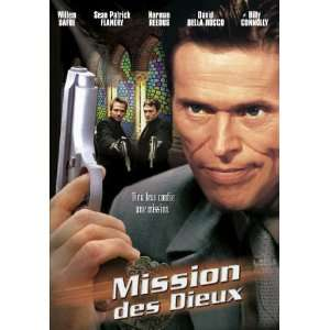 Dieux DVD: Willem Dafoe, Sean Patrick Flanery, Troy Duffy: Movies & TV