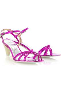 Marc by Marc Jacobs Open toe sandals   0% Off Now at THE OUTNET