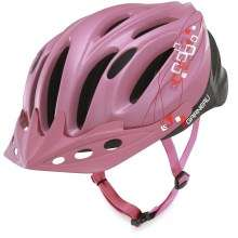 Louis Garneau Diva Bike Helmet   Womens   09 Closeout  OUTLET