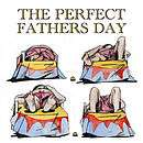 perfect fathers day greetings card by sayitwithsam