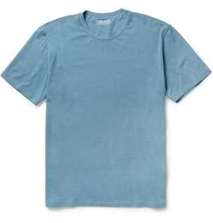 Naturally from Derek Rose Stretch Micromodal T Shirt  MR PORTER