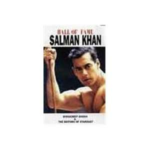 Hall of Fame Salman Khan (9788178092492) Biswadeep Ghosh