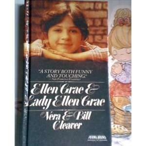 Ellen Grae & Lady Ellen Grae Vera Cleaver; Bill Cleaver