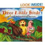 Three Little Birds by Cedella Marley & Gerald Hausman and Mariah Fox
