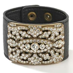 Paula Abdul FYG Inspirational Girls Gift Cuff Bracelet