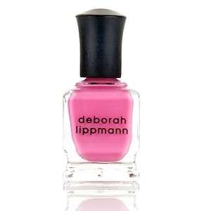Deborah Lippmann Nail Lacquer   My Romance