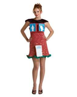 Halloween Costumes  Womens Costumes  Humorous  Brick House