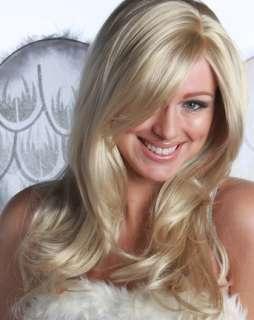Deluxe Blonde/light Blonde Divine Wig Adult  Wigs Blonde Hats, Wigs