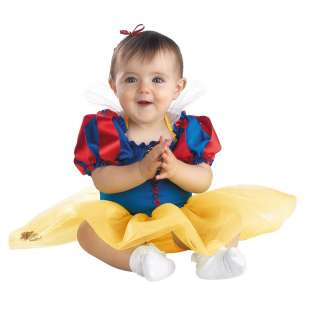 Baby Snow White Costume   Disney Princess Costumes