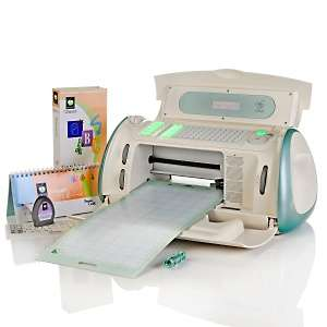 Crafts quickutz revolution die cut machine new cut for Craft die cutting machine