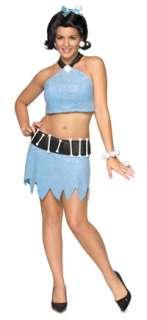 Sexy Betty Rubble Costume   Flintstones Costumes
