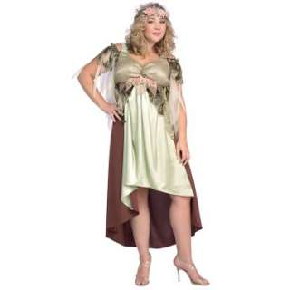 Mother Nature Plus Adult Costume Ratings & Reviews   BuyCostumes