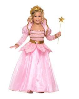 Kids Little Pink Princess Costume  Wholesale Princess Halloween