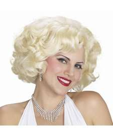 Marilyn Monroe Wig   Adult