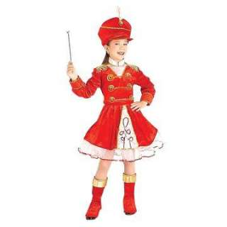 drum majorette child costume regular $ 30 99 price $ 25 99 save $ 5