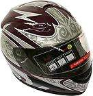 New Half Face Black DOT Motorcycle Helmet Extra Large XL items in