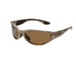 Browning Maxus Hunting Sunglasses   Polarized Mossy Oak Duck Blind