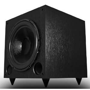 High Powered 175W Premium 12 Inch Home Theatre Subwoofer Electronics