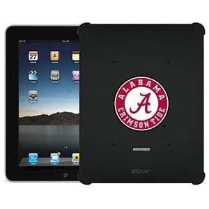 University of Alabama Crimson Tide on iPad 1st Generation