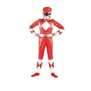 For All Occasions DG50087K Power Ranger Red Child Toys & Games