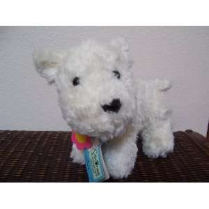 American Girl Dog Coconut Plush (12): Toys & Games