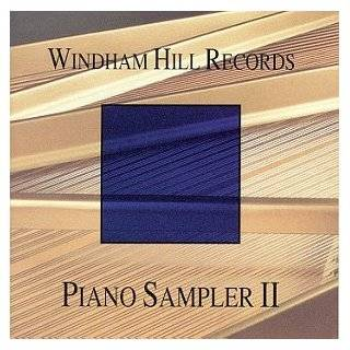 Windham Hill Records Piano Sampler Various Artists