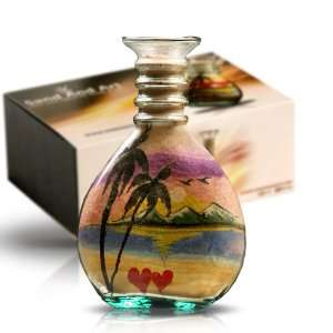 Charity Sand Bottles   Glass Crafts & Sand Art Arts, Crafts & Sewing