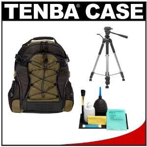 Tenba Shootout Mini Backpack Digital SLR Camera Case