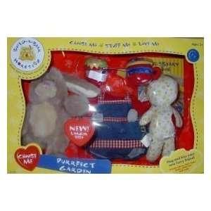 Build A Bear Workshop Purrfect Garden Bunny Toys & Games