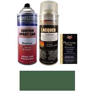 12.5 Oz. Bell Green Spray Can Paint Kit for 1963 Dodge Trucks (3203 E