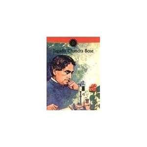 Jagadis Chandra Bose: Electronics