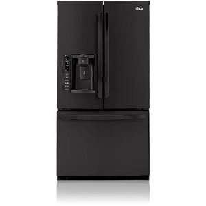 Lg Lfx25976sb 25 Cu. Ft French Door Refrigerator / Freezer