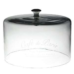 America Retold Café de Paris Cloche, Large Kitchen