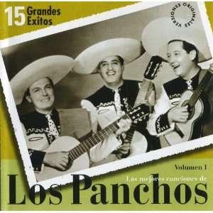 Las Mejores Canciones De Los Panchos Vol. 1 Los Panchos