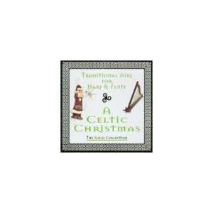 Celtic Christmas Traditional Airs Harp & Flute Boys of