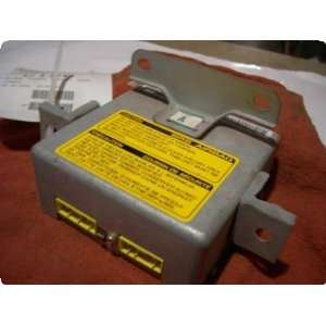 Body Computer BCU  MAXIMA 92 94 Air Bag; (center console) Automotive