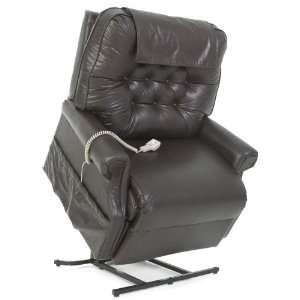 2 Position Partial Reclining Chaise Lift Chair   Extra