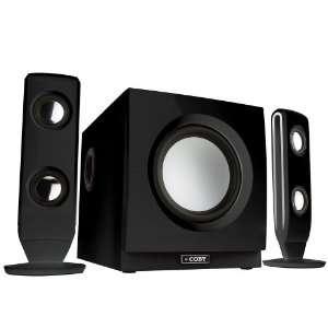 Academy Sports Coby CSMP77 75W High Performance Speaker