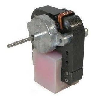 5ksm51ag 5163 ge refrigerator condenser fan motor for Refrigerator condenser fan motor