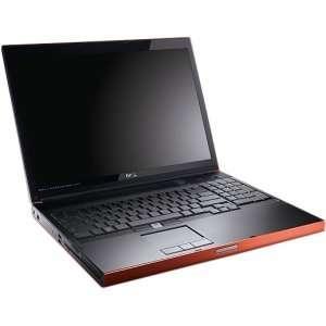 17 LED Notebook   Intel Core i5 i5 520M 2.40 GHz. PRECISION M6500 I5