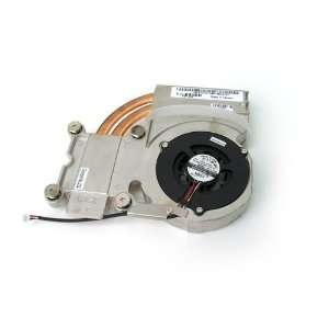 Genuine DELL Notebook Laptop CPU Heatsink For the Inspiron