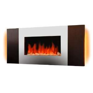 Estate Design Springfield Wall Mount Electric Fireplace